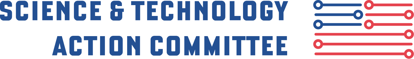Science & Technology Action Committee logo
